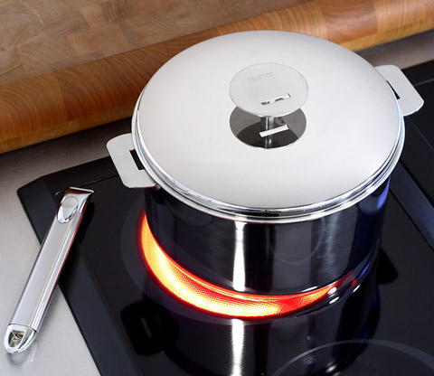 induction pot